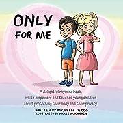 Only For Me – tekijä: Michelle Derrig