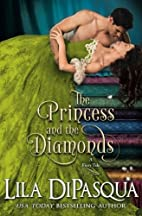 The Princess and the Diamonds (Fiery Tales)…