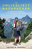 The Unlikeliest Backpacker