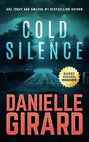 Cold Silence: A Chilling Ex-FBI Thriller de…