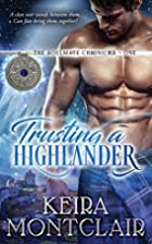 Trusting a Highlander (The Soulmate…