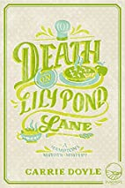 Death on Lily Pond Lane (Hamptons Murder…