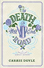Death on West End Road by Carrie Doyle