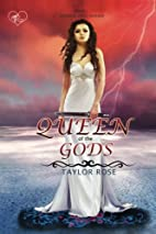 Queen of the Gods (Hanson Hell Series)…