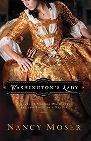Washington's Lady (Women of History…