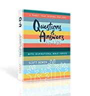 Q&A for Kids: 365 Questions & Answers…