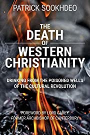 The Death of Western Christianity: Drinking…