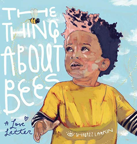 The thing about bees :