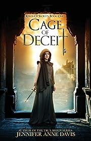 Cage of Deceit: Reign of Secrets, Book 1 de…