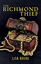 The Richmond Thief (Lady Althea Mystery…