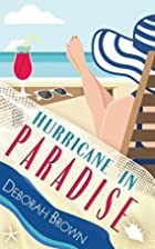 Hurricane in Paradise (Paradise Series)…