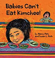 Babies Can't Eat Kimchee av Nancy Patz