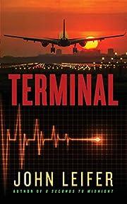 Terminal (Commander John Hart Series)…