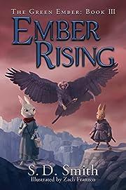 Ember Rising (The Green Ember Series: Book…