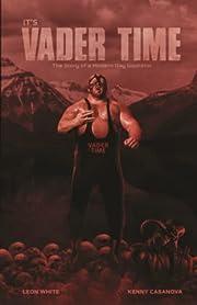 Vader Time de Leon White