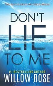 DON'T LIE TO ME (Eva Rae Thomas…