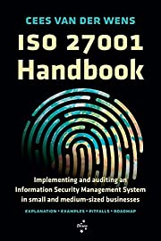 ISO 27001 Handbook: Implementing and…