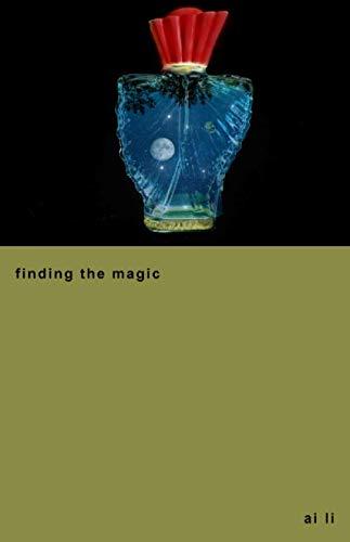 findingthemagic