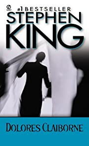 Dolores Claiborne – tekijä: Stephen King