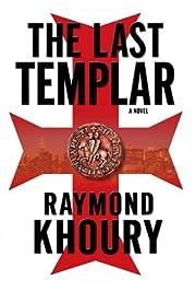 The Last Templar (Templar series Book 1) av…