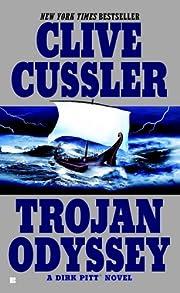 Trojan Odyssey (A Dirk Pitt Adventure Book…