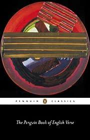 The Penguin book of English verse av Paul…