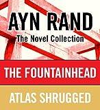 Ayn Rand novel collection / Ayn Rand