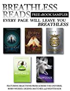 Breathless Reads Sampler: (An eSpecial from…