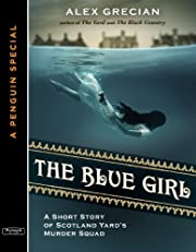 The Blue Girl (Scotland Yard's Murder Squad,…