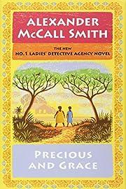 Precious and Grace: No. 1 Ladies' Detective…