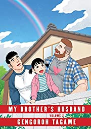 My Brother's Husband, Volume 2…