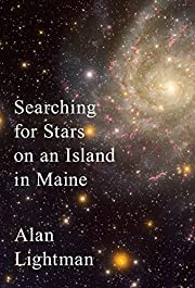Searching for Stars on an Island in Maine af…