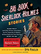 The Big Book of Sherlock Holmes Stories by…