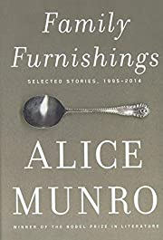 Family Furnishings: Selected Stories,…