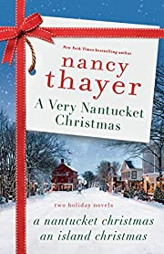 A Very Nantucket Christmas: Two Holiday…
