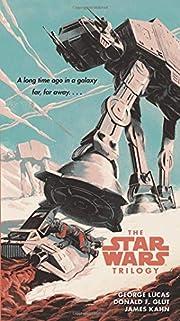 The Star Wars Trilogy de George Lucas
