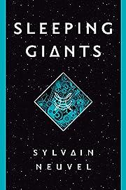 Sleeping Giants (The Themis Files) av…