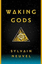 Waking Gods: Book 2 of The Themis Files by…