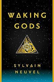 Waking Gods: Book 2 of The Themis Files av…