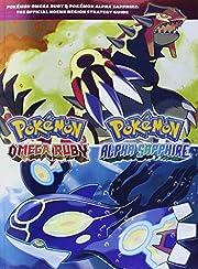 Pokemon Omega Ruby & Pokemon Alpha Sapphire:…