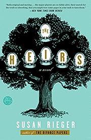 The Heirs: A Novel de Susan Rieger