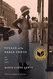 Voyage of the Sable Venus and other poems by…