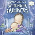 Goodnight, Numbers by Danica McKellar