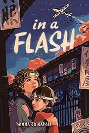In a Flash af Donna Jo Napoli