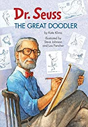 Dr. Seuss: The Great Doodler (Step into…