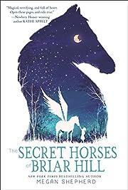 The Secret Horses of Briar Hill – tekijä:…