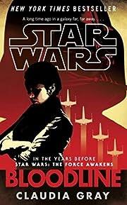 Bloodline (Star Wars) por Claudia Gray