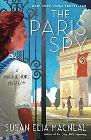 The Paris Spy: A Maggie Hope Mystery di…