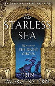 The Starless Sea: A Novel af Erin…