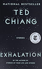 Exhalation de Ted Chiang